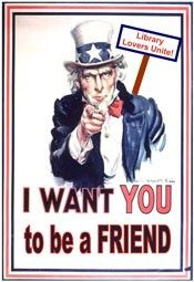 I Want You to be a friend