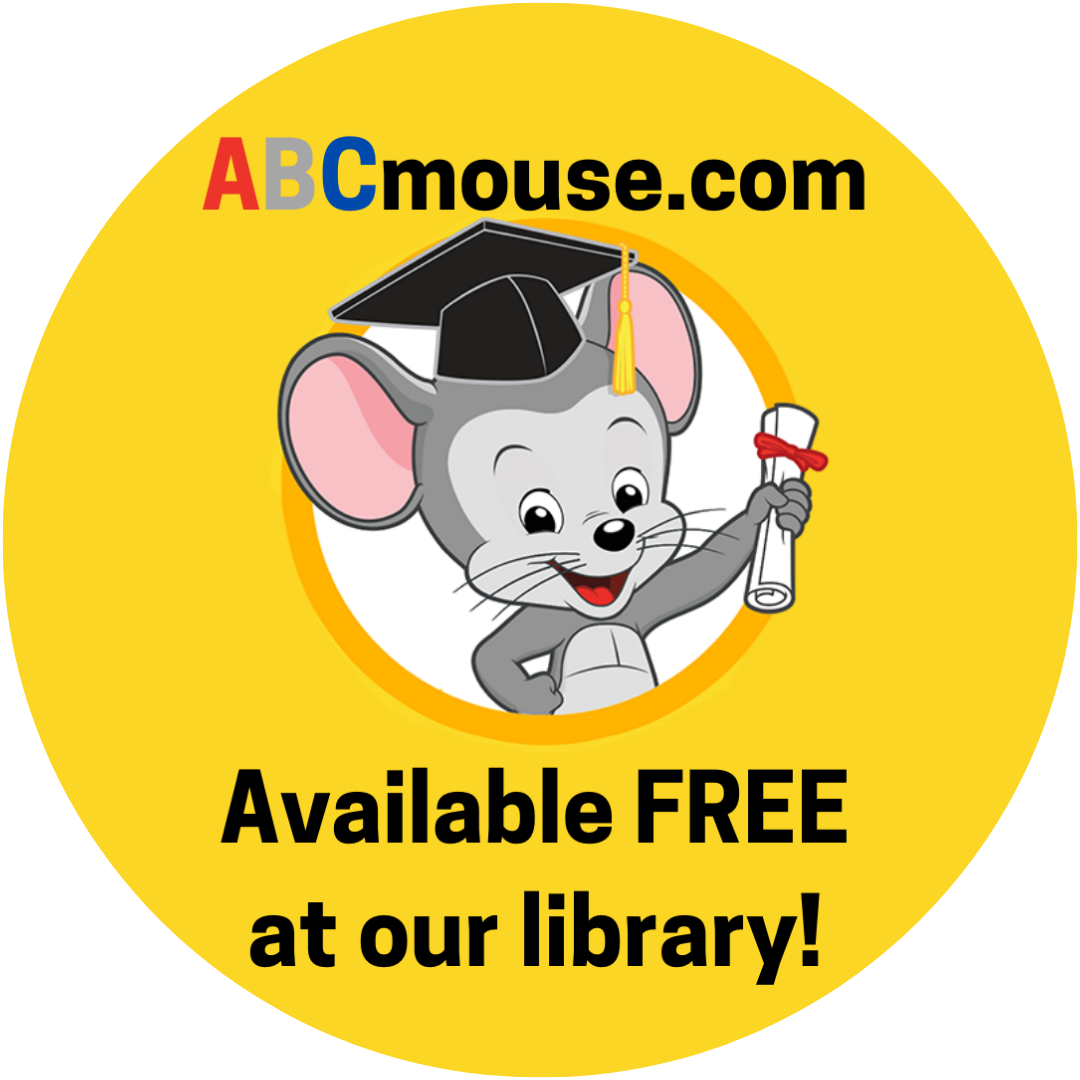 ABCMouse Library Ad
